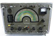 Telefunken 'Rainbow' Shortwave Receiver E127 Kw/5 Boatanchor
