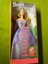 Barbie Puppe Mattel Cinderella      Neu  OVP