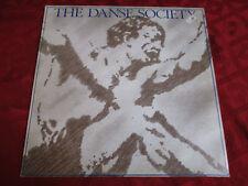LP THE DANSE SOCIETY Seduction