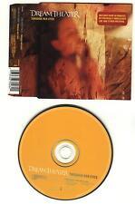 DREAM THEATER - ´´THROUGH HER EYES + 3 UNRELEASED TRACKS´´ -  RARE MCD 2000