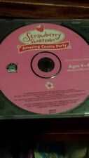 Strawberry Shortcake Amazing Cookie Party (DISC ONLY) PC GAME