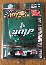 Dale Earnhardt Jr 2008 Amp Energy Nascar Winners Circle Diecast 1:64