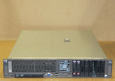 HP ProLiant DL380 G5 2x QUAD-CORE XEON 2.83Ghz 16Gb 2x 72Gb 2U RACK SERVER