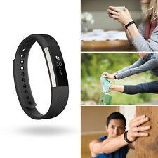 Genuine FITBIT Alta Gym Fitness Activity Tracker Smart Notification Wrist Band