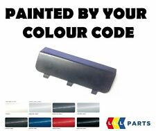 MERCEDES MB ML W163 REAR TOW HOOK EYE COVER RIGHT PAINTED BY YOUR COLOUR CODE