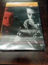 Jerry Cotton - Schüsse aus dem Geigenkasten DVD NEU + OVP