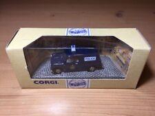 1/43 Corgi 96956 Morris Mini Van  Police OVP blau