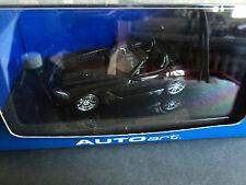 AutoArt 1/43 Dodge Viper SRT-10 2003 black