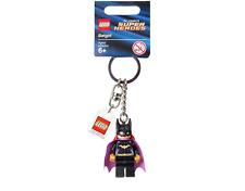 LEGO Super Heroes DC - Batgirl Keychain Keyring -  851005 - BNWT - AU Seller