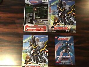 Gundam Wing: Operation 2 [DVD] [Region 1] [US Import] [NTSC] - DVD