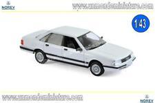 Audi 200 quattro 1989 White  NOREV - NO 830074 - Echelle 1/43