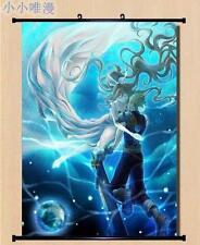 "Final Fantasy XV Cloud Game Silk Poster Wall Scroll 11.5x20/"" 22.5x36/"""