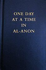 -24 ct case One Day at a Time in Al-Anon/Al-Anon Family Groups Free Shipping NEW