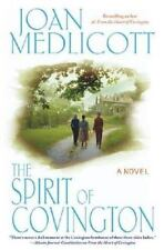 The Spirit of Covington by Joan Medlicott (2003, Hardcover)