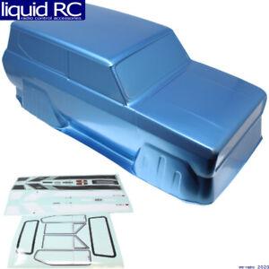 Redcat Racing 11398 Blue Body Gen 8
