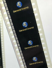 GENERAL CINEMA Coming Soon - 35mm Feature Film Movie Ad