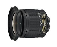 Nikon Wide Angle Zoom Lens AF-P DX NIKKOR 10-20mm f/4.5-5.6G VR for DX format