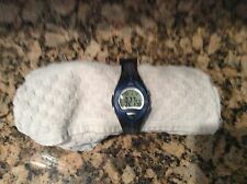 Adidas Men's Watch Clima Cool Polyband Black & Blue
