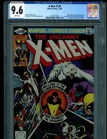 X-Men 139 CGC 9.6 WHITE Pages 1980 BIN $79!!! Wolverine new costume!