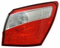 Nissan Qashqai 17-Lámpara Luz Antiniebla Delantera Lado Derecho Conductor apagado o//s