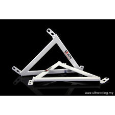 ULTRA RACING 3 Points FENDER BRACE CHASSIS FRAME BAR 01-05 LEXUS IS300 ALTEZZA