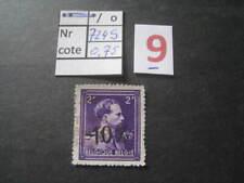 timbre ancien 1946) vendu à  20% COB 724S oblitéré