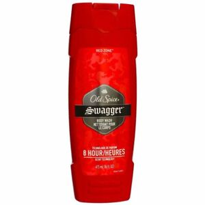 Old Spice Body Wash Swagger | 16 oz | 6 Pack