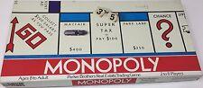 Toltoys 1978 Australian Vintage Monopoly Game