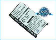 3.7 V Batterie pour Audiovox cdm-9500, btr-5500 Li-Ion nouveau