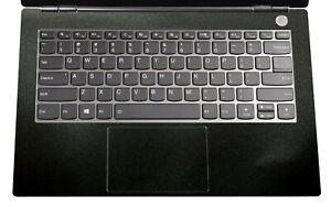 2-pack Matte Black Palmrest Sticker for Lenovo thinkbook 13s 13s-IWL 14s 14s-IWL