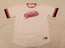 XL MLB St. Louis Cardinals Baseball Youth Jersey shirt genuine merchandise
