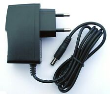 Adaptateur secteur 100-240V DC 12V 0,5A (500 mA) Power Supply adapter 5,5x2,1mm