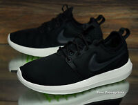 Nike Roshe Two Leather Men's/Women's Gym Red/Sail/Volt/Black