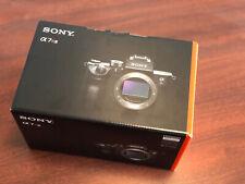 Sony Alpha 7R III 42.4 MP Digital Camera - Black (Body only) Brand NEW US Ver.