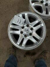 Wheel 17x7 12 Alloy Painted Fits 03 07 Sequoia 366028 Fits 2004 Toyota Tundra