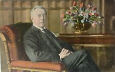Rt Hon Joseph Chamberlain postcard