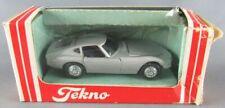 Tekno kirk 934 toyota 2000 gt metallic grey new box 2