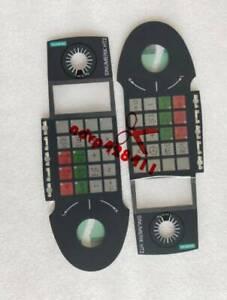 New Siemens 6FC5303-0AA00-2AA0 HT2 Membrane keyboard