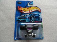 Hot Wheels First Editions Fatbax Duplified 2004-067 9989