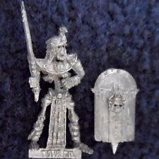 2002 Undead Tomb Guard 2 Games Workshop Warhammer Vampire Counts Army Kings D&D