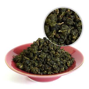GOARTEA Organic Supreme Taiwan Alishan High Mountain Jinxuan Milk Oolong Tea