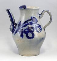 99845187 Ceramica Grande Pot Caffè Westerwald