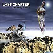 LAST CHAPTER - the Living Waters (Doom Metal) PROMO CD [A564]