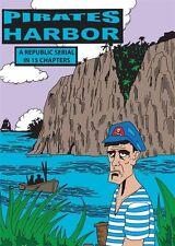 USED (LN) Pirates Harbor (2011) (DVD)