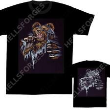 T-SHIRT Ours - Bear - NEUF tee