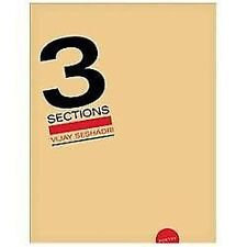 3 Sections: Poems (Pulitzer Prize in Letters: Poetry Winner), Seshadri, Vijay, N