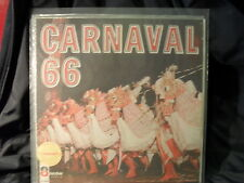 Various Artists - Carnival 1966