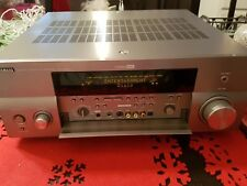Yamaha RX-V2600 7.1 surround sound AV receiver immaculate condition with remote