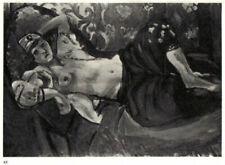 Nudes Original Impressionist Art Prints