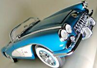 Sport Car Corvette 1960s 1 Chevrolet 24 Chevy Built 25 Race 20 Vintage Model 12